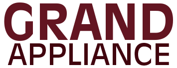 Grand Appliance Logo